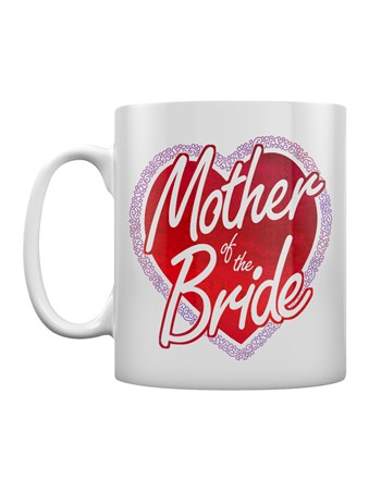 Mother Of The Bride - Wedding