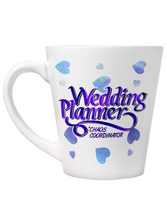Chaos Coordinator - Wedding Planner