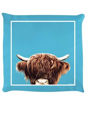 Highland Cow - Inquisitive Creatures
