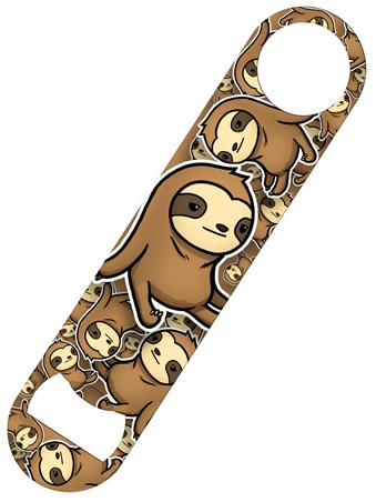 Cute Sloth - Jumble