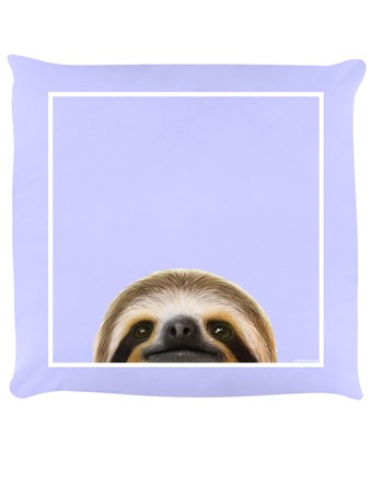 Happy Sloth - Inquisitive Creatures