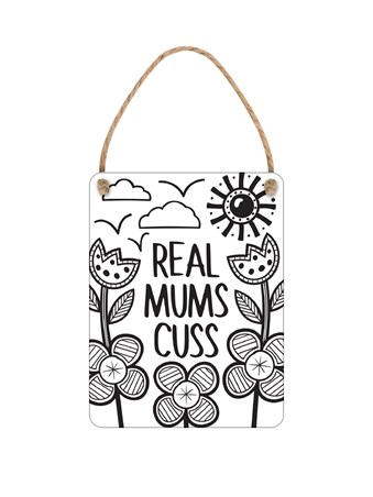 Real Mums Cuss - Mother
