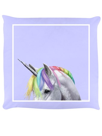 Rainbow Unicorn - Inquisitive Creatures