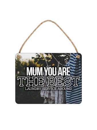 Laundry Service - Mum The Best