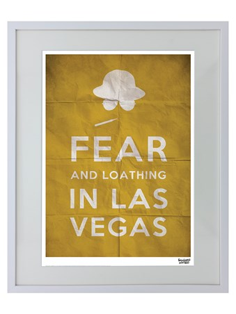 Text - Fear And Loathing In Las Vegas