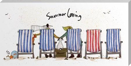 Summer Loving - Sam Toft