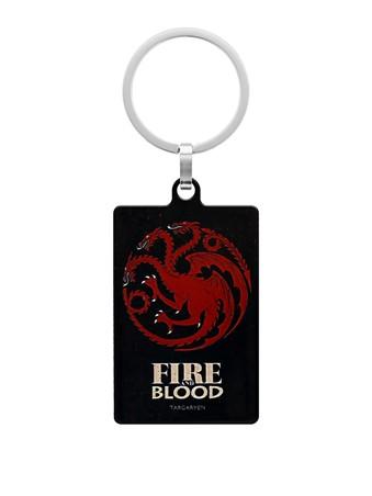 Targaryen Logo - Game Of Thrones