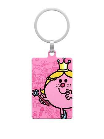 Little Miss Princess - Mr Men