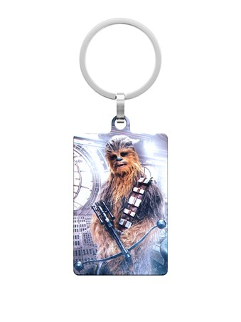 Chewbacca Bowcaster - Star Wars
