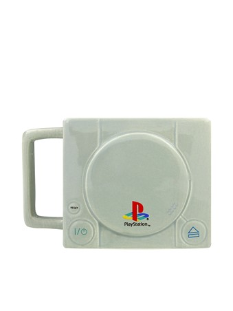 PS One Console - Playstation