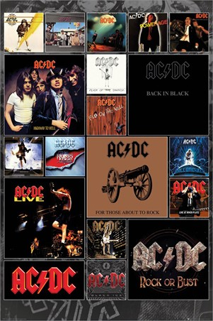 Covers - AC/DC