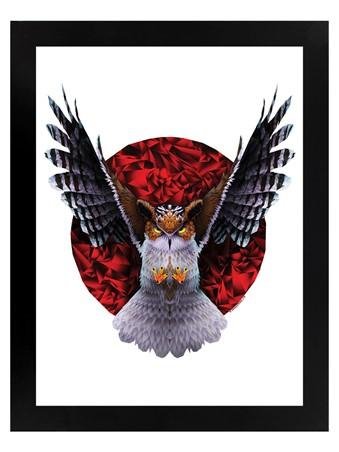 Geometric Owl - Unorthodox Collective