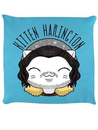 Kitten Harrington - V. I. Pets
