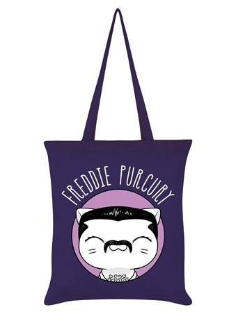 Freddie Purcury - V. I. Pets