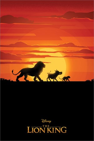 Long Live The King - The Lion King Movie