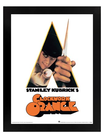 Dagger - A Clockwork Orange