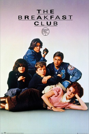 Shermer High School, The Breakfast Club