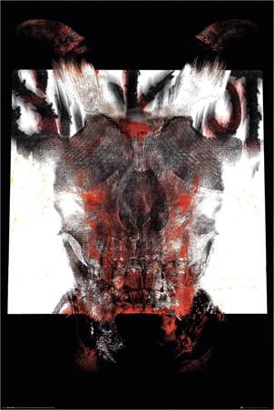 Album Cover 2019, Slipknot
