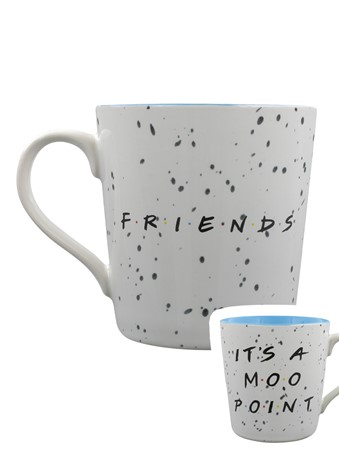 It's A Moo Point - Friends