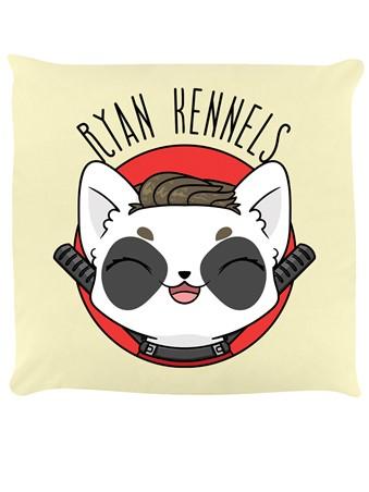 Ryan Kennels - V. I. Pets