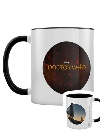New Dawn - Doctor Who