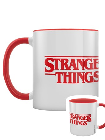 Logo - Stranger Things