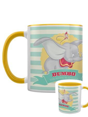 The Flying Elephant - Dumbo