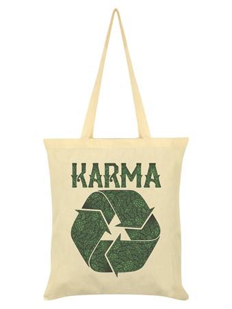 Recycling Karma -