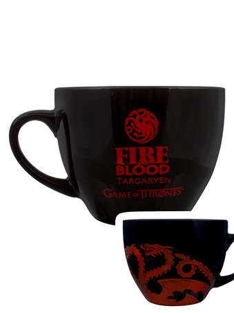 A Targaryen Treat! - Game of Thrones