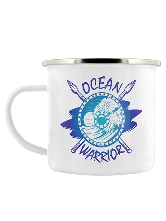 Fight The Good Fight! - Ocean Warrior