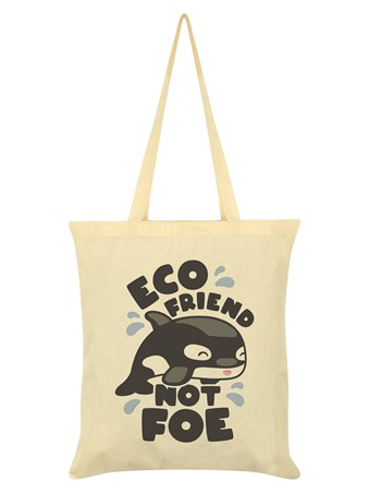 Whale - Eco Friend Not Foe