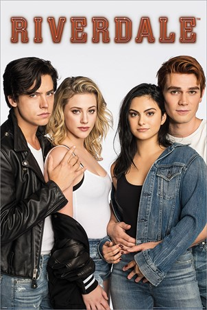 Bughead and Varchie - Riverdale