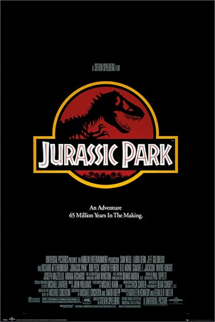 65 Millions Years In The Making, Jurassic Park