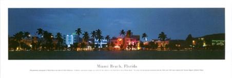 Miami Beach, Florida - By Christopher Gjevre