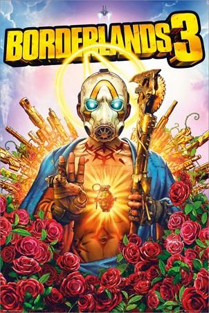 Borderlands 3 - Ultimate Space Western