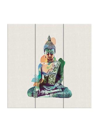 Jade Buddha - Summer Thornton