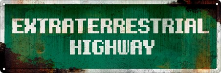 Extraterrestrial Highway - Space Traffic