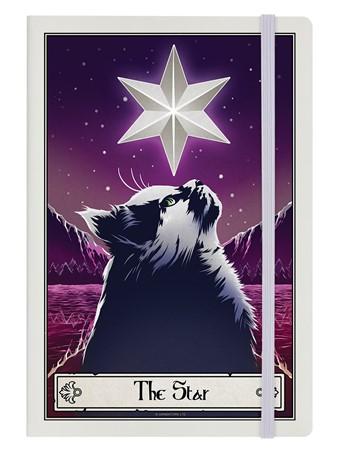 The Star - Deadly Tarot Felis