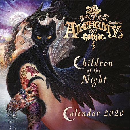 Children Of The Night - Alchemy