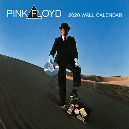 The Later Years - Pink Floyd