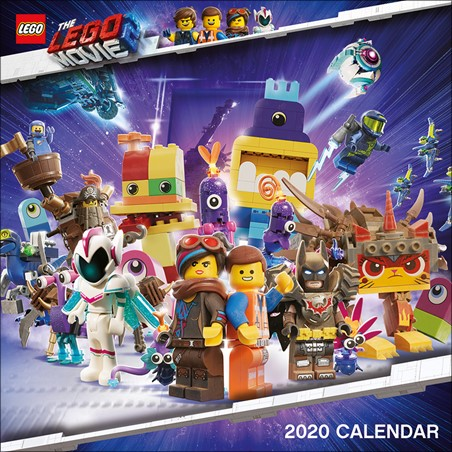 Everything Is Awesome - Lego Movie 2