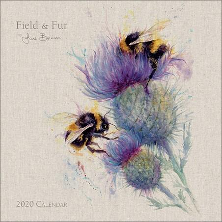 Field and Fur - Jane Bannon