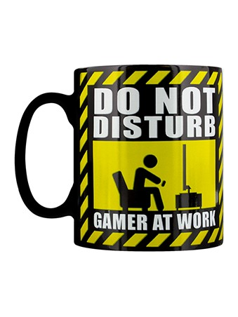 Gamer at Work - Addicted