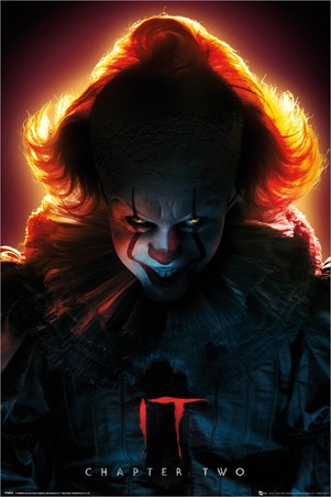 Pennywise - IT Chapter 2