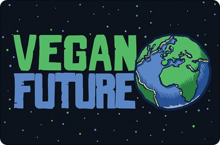 The Time To Change Is Now! - Vegan Future