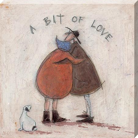 A Bit of Love - Sam Toft