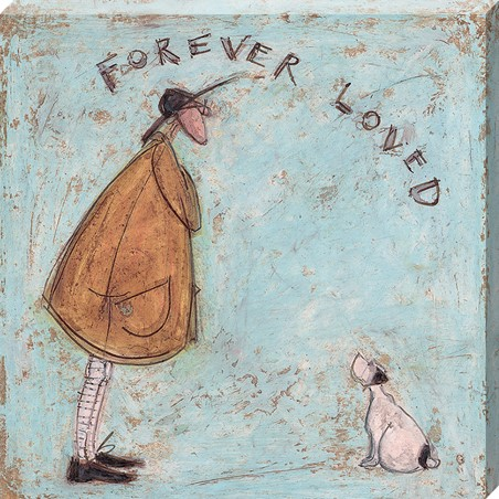 Forever Loved - Sam Toft
