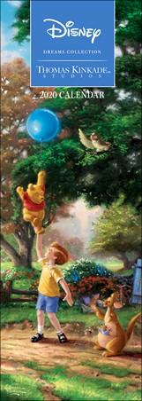Disney Dreams Collection - Thomas Kinkade Studios