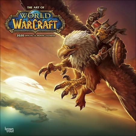 Return To Azeroth - World of Warcraft