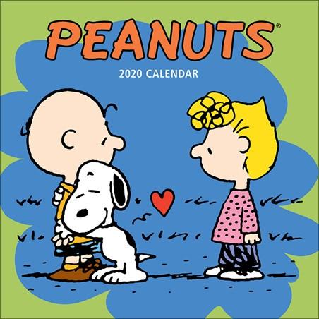 The Gang! - Peanuts